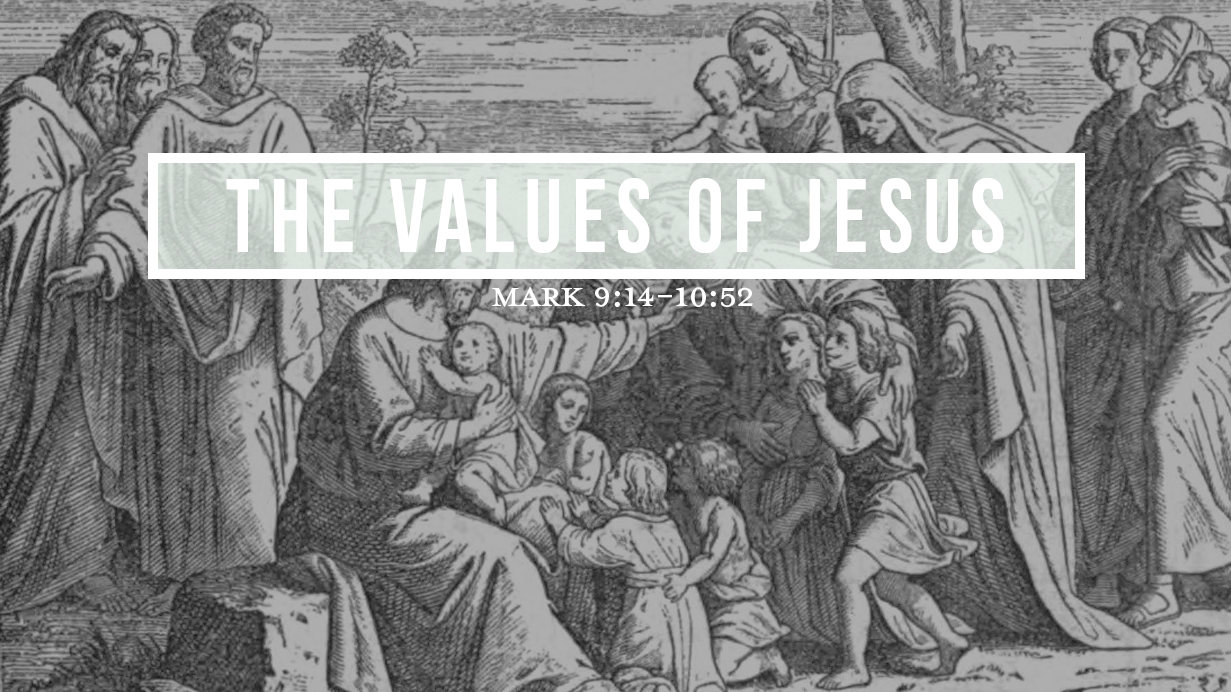 The Values of Jesus Main.png