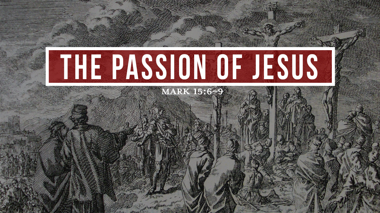 The Passion of Jesus Main.png