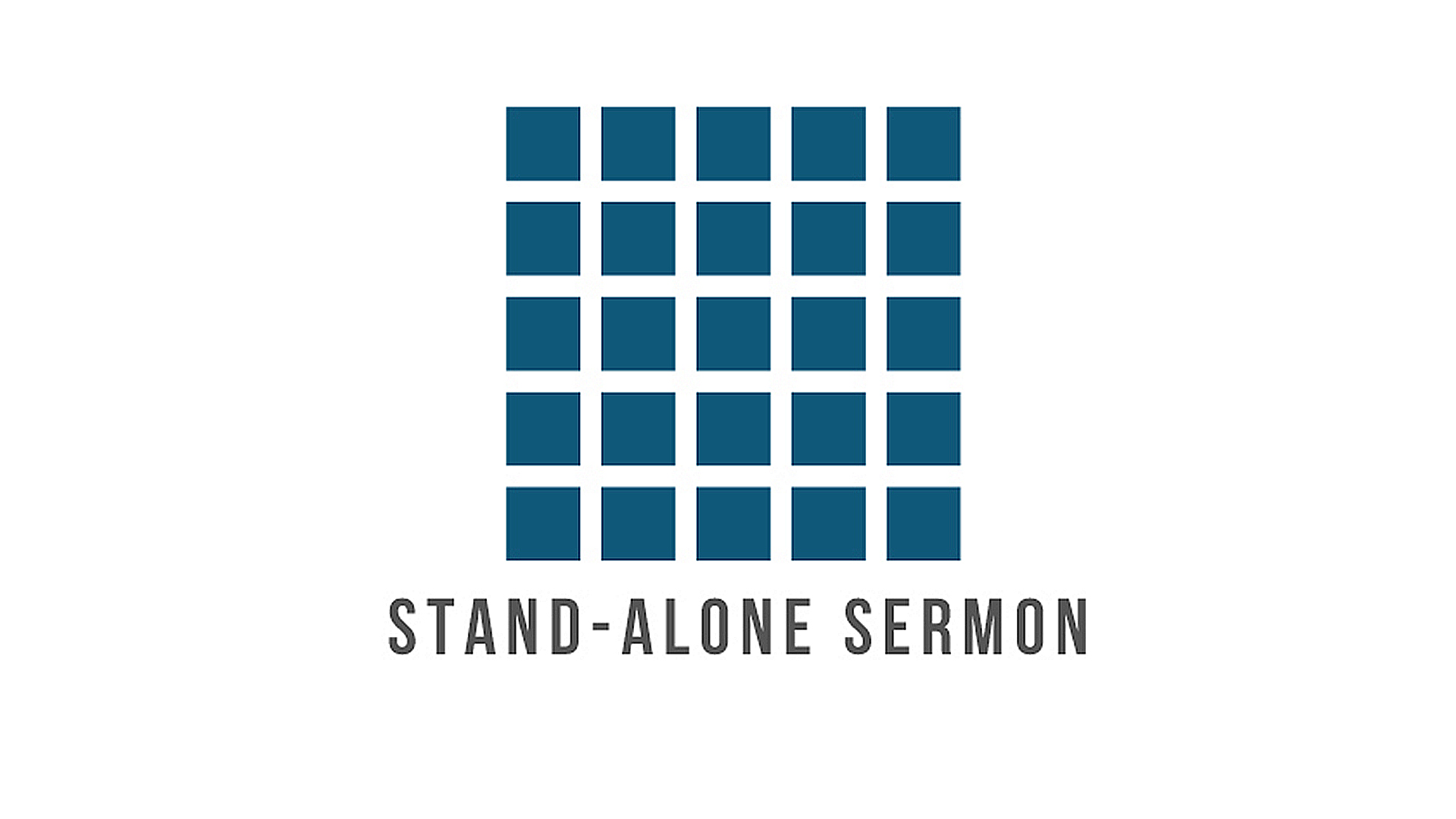 Sermons — Blueprint Church