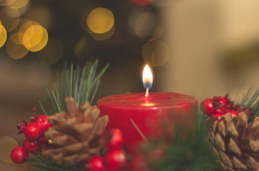 ChristmasCandleRed.JPG