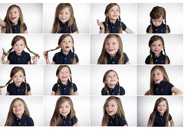 Head shots are always fun when Sophie drops by.  @sophieandarcher #supercute #childmodel #headshots #childphotography #nycphotographer