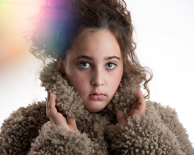 Portrait of Violet. @violet_adler #portrait #childphotography #nycphotographer #portraitphotography #portrait_shots