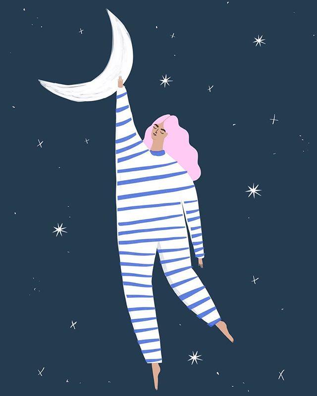 Dreamin' ✨