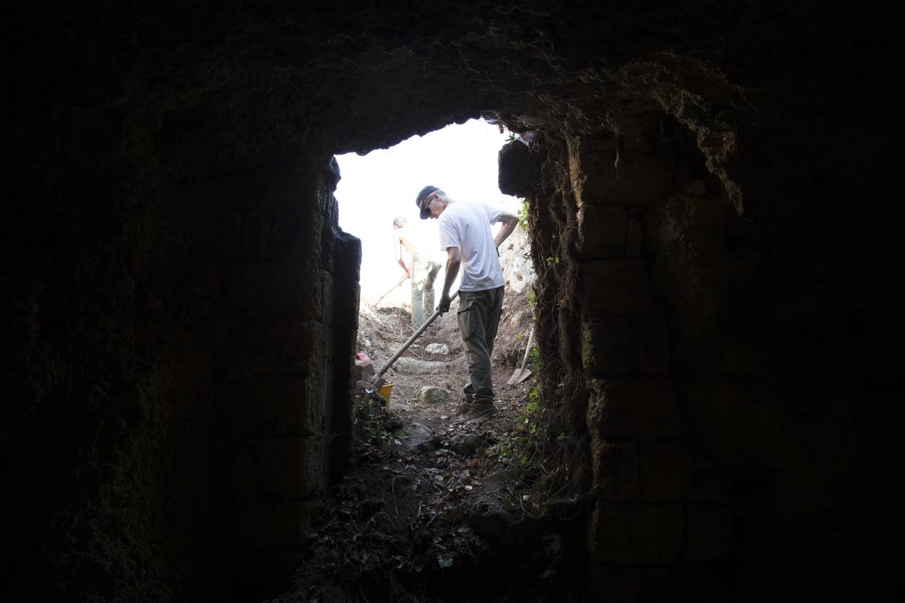 Paul Newman cave.jpg