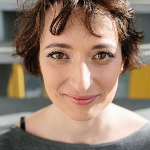 Ornella Sinigaglia  Co-Producer / Editor