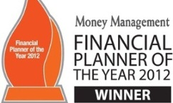 Money Management Financial Planner of the Year 2012 Michelle Tate-Lovery.jpg