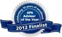 Michelle Tate-Lovery AFA Adviser of the Year Finalist 2012.jpg
