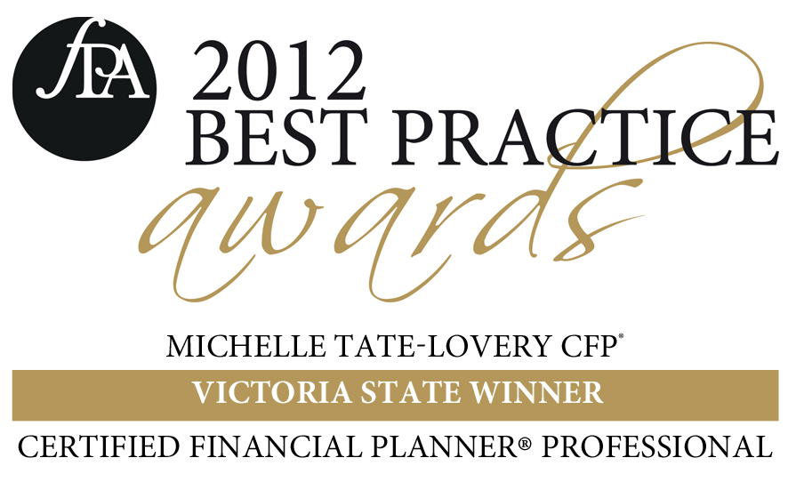 Michelle Tate-Lovery FPA Best Practice CFP Award State VIC Winner.jpg