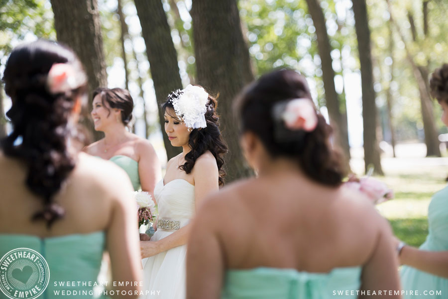 Cherry Beach Toronto Wedding Photographer