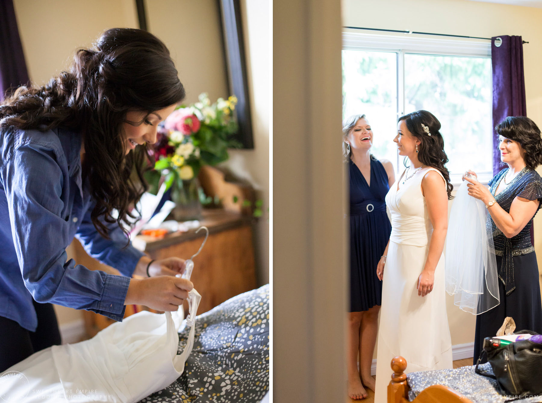 Scarborough Bluffs Wedding_10