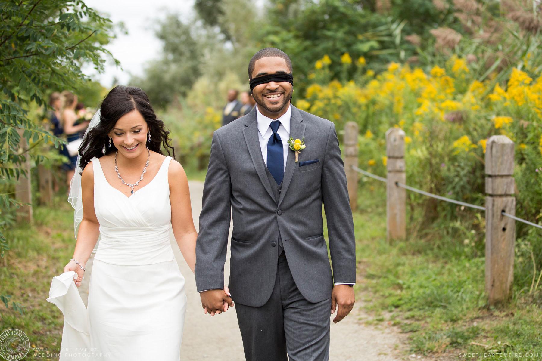 Scarborough Bluffs Wedding_13