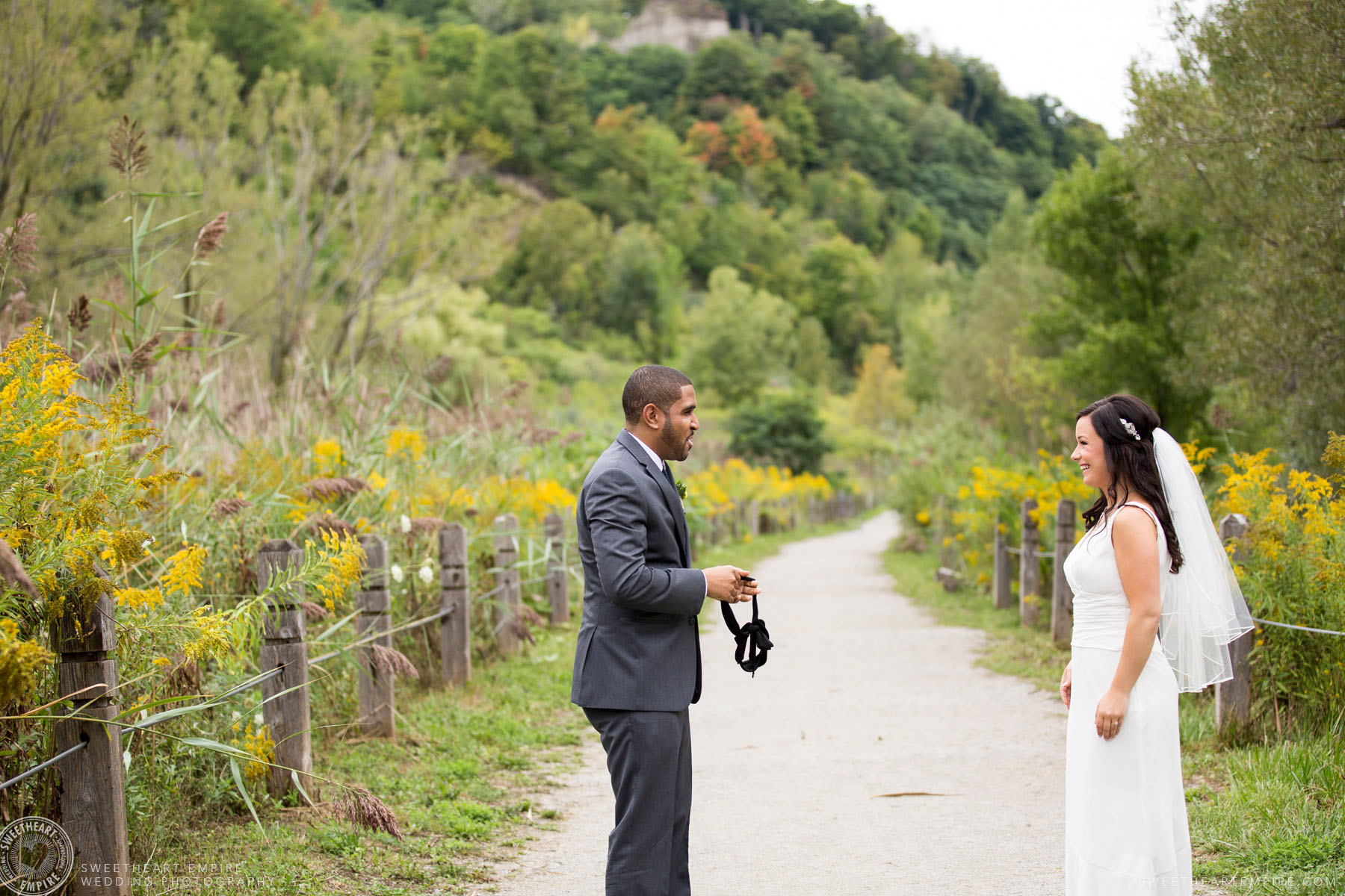 Scarborough Bluffs Wedding_14