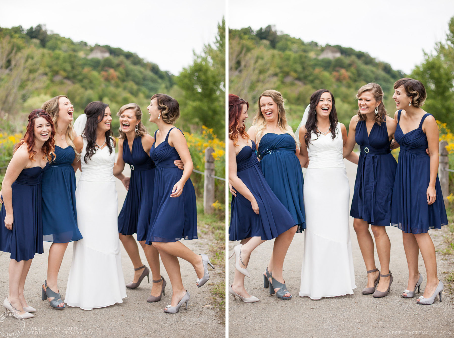 Scarborough Bluffs Wedding_16