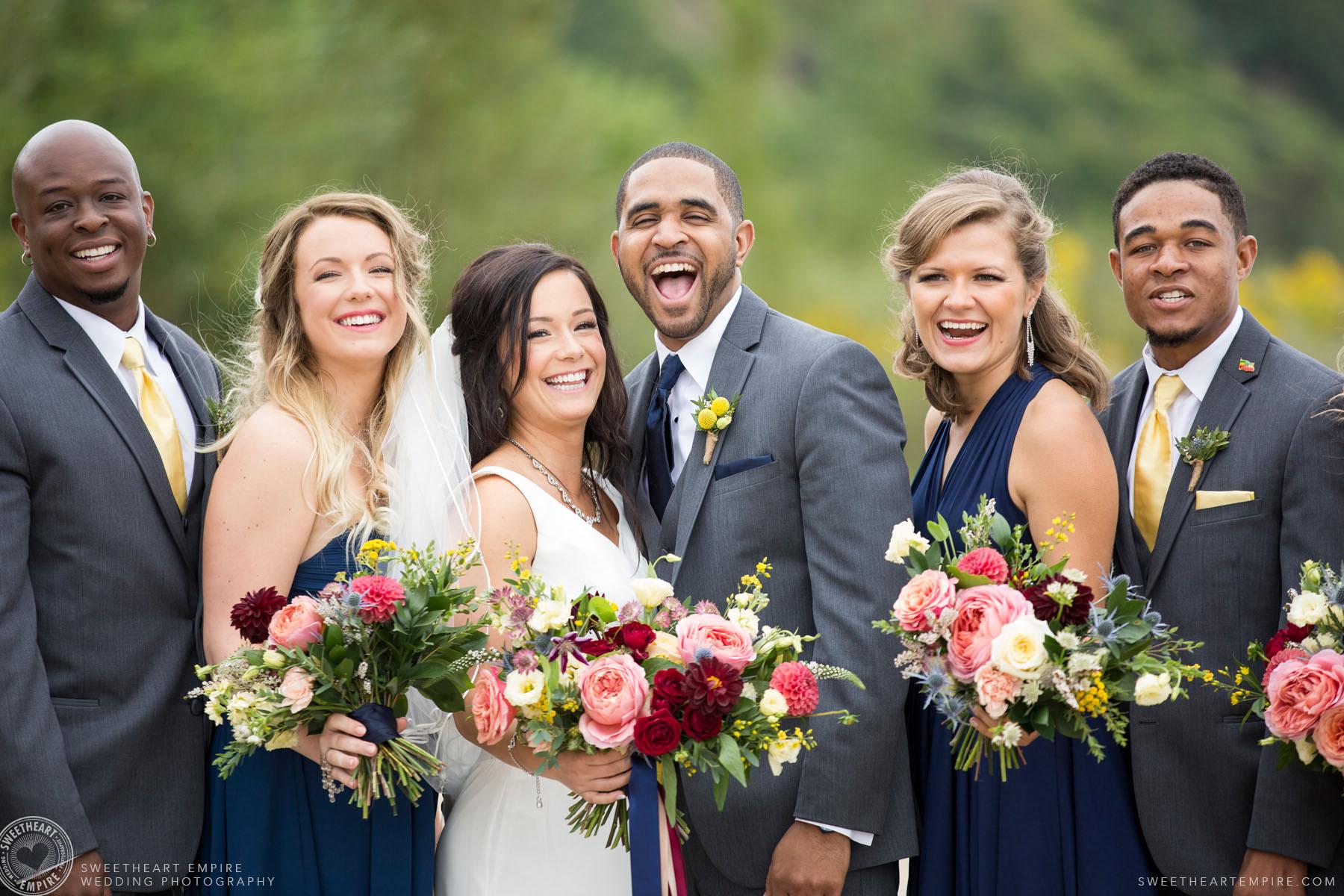 Scarborough Bluffs Wedding_19