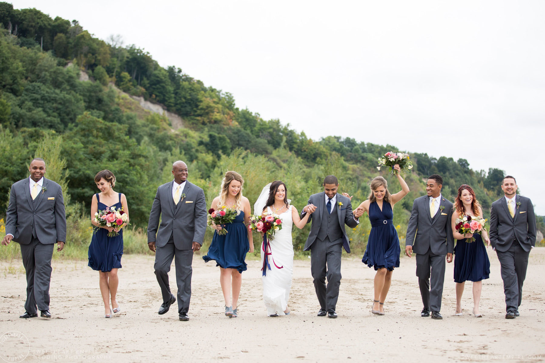 Scarborough Bluffs Wedding_20