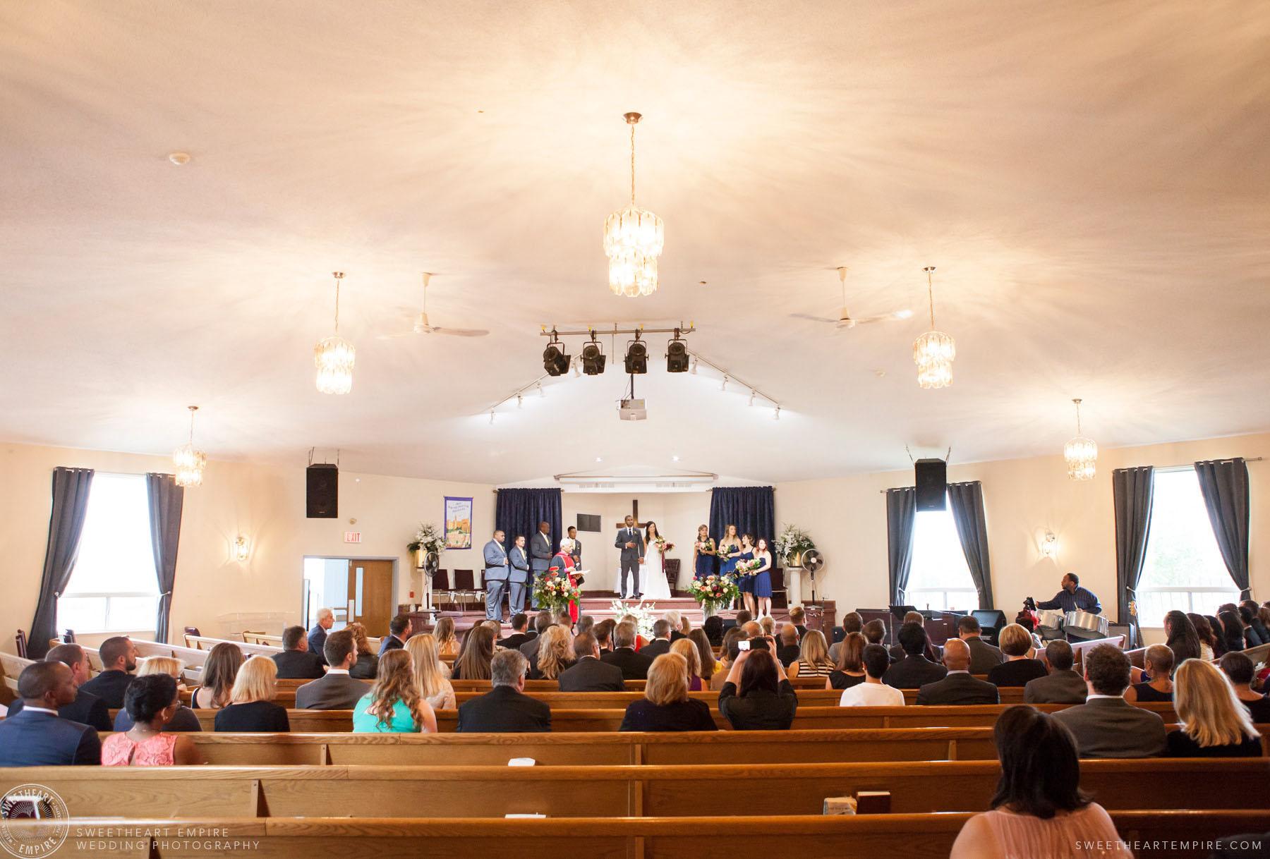 Scarborough Bluffs Wedding_23