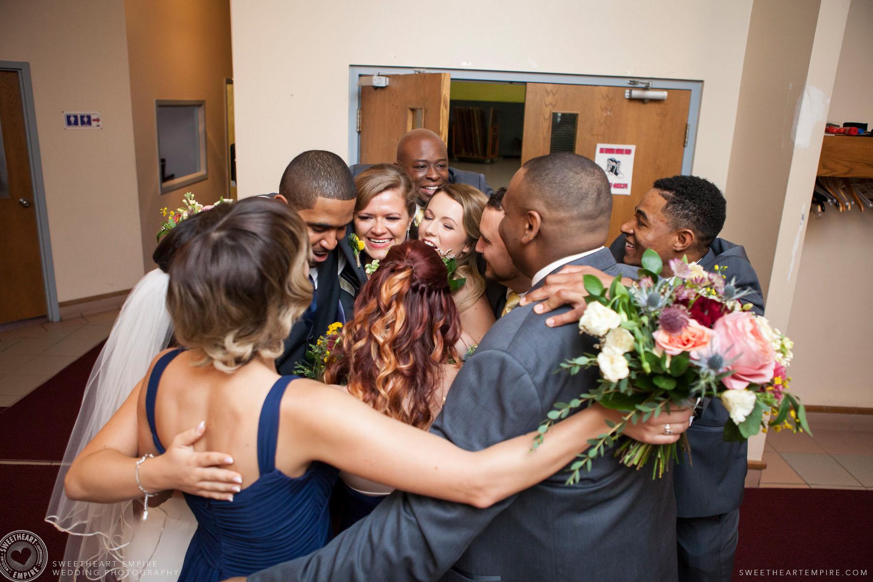 Scarborough Bluffs Wedding_36