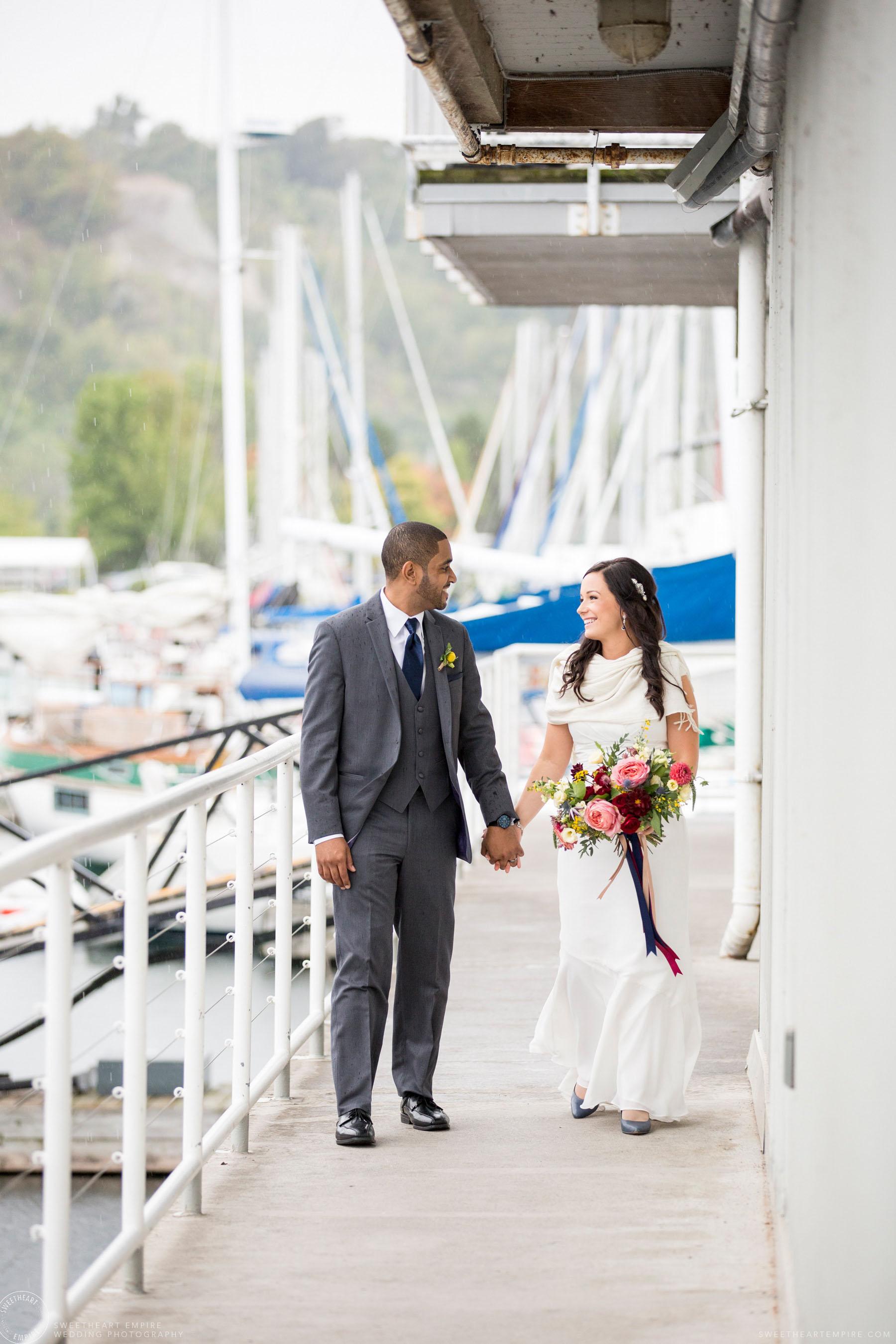 Scarborough Bluffs Wedding_38