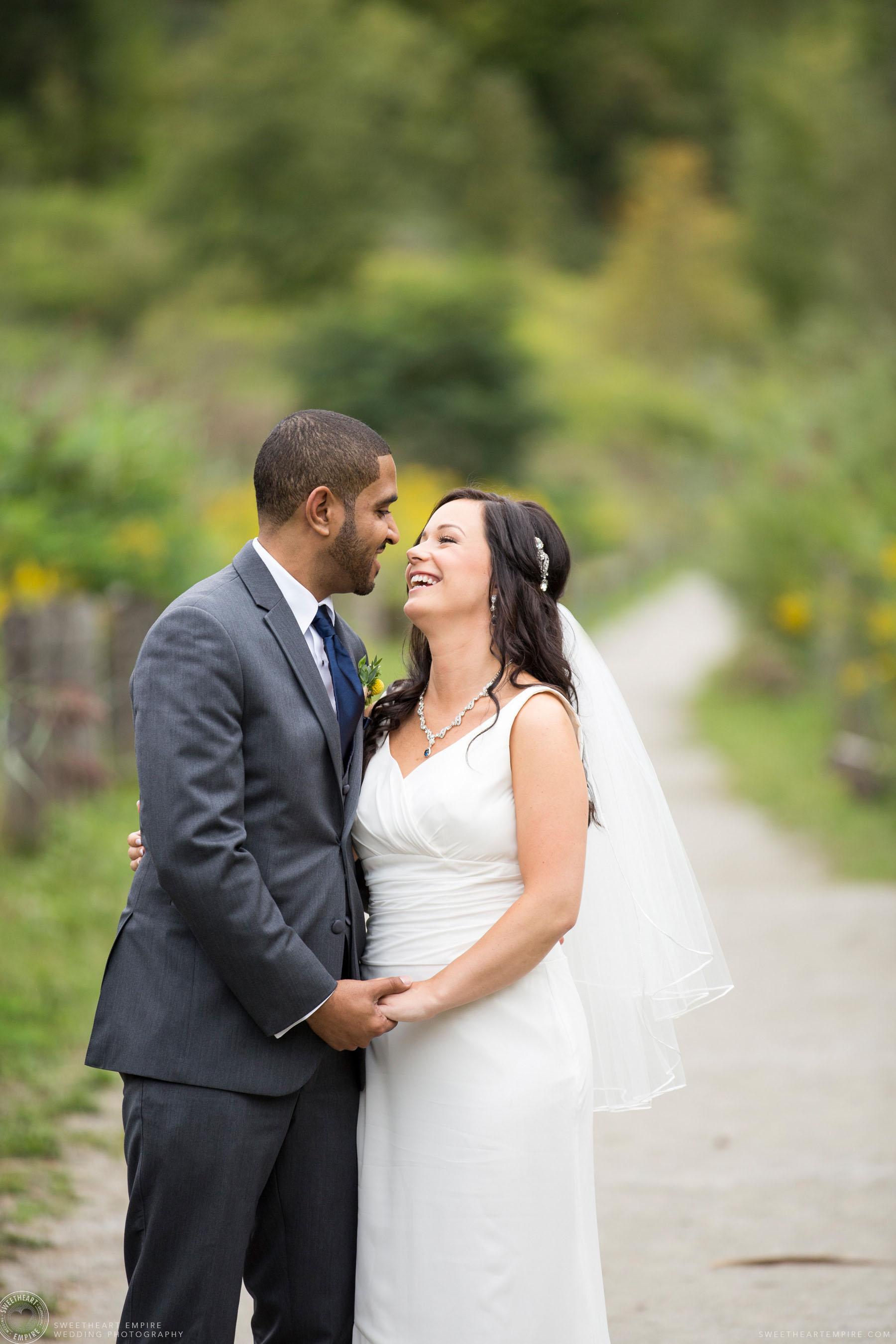 Scarborough Bluffs Wedding_15