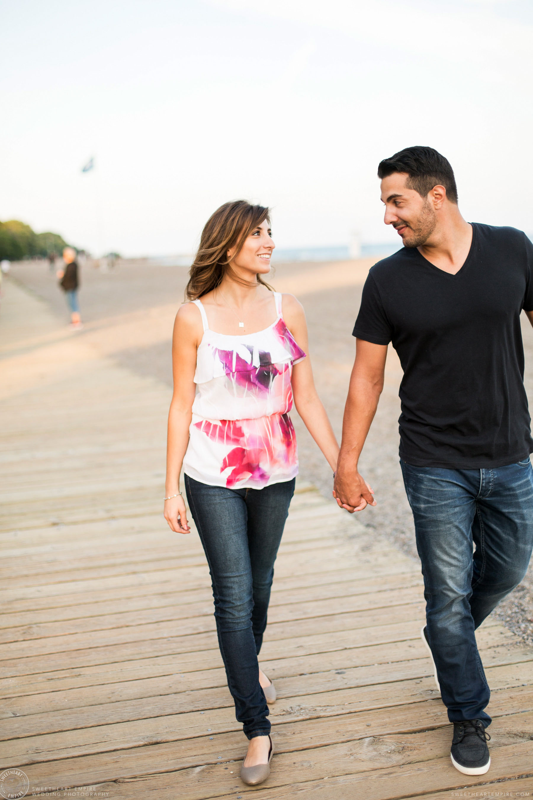 06_Beaches-Park-Boardwalk-Engagement-Photos
