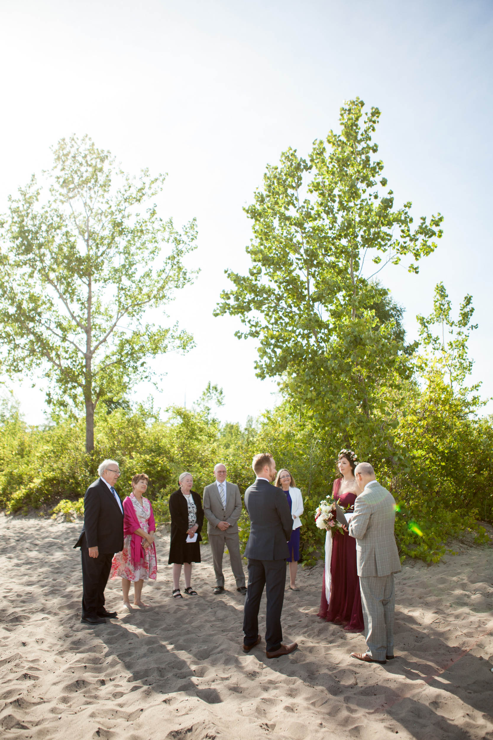 Toronto Island Beach wedding.jpg