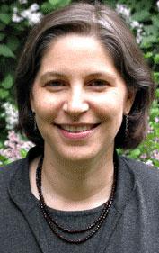 Margot Levin, Ph.D.