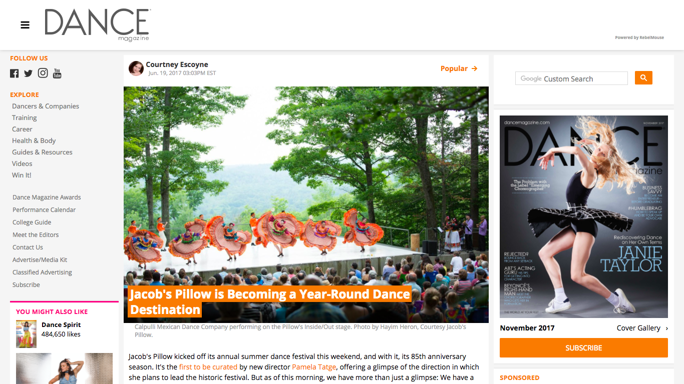 http://www.dancemagazine.com/jacobs-pillow-vision-22-2444457196.html