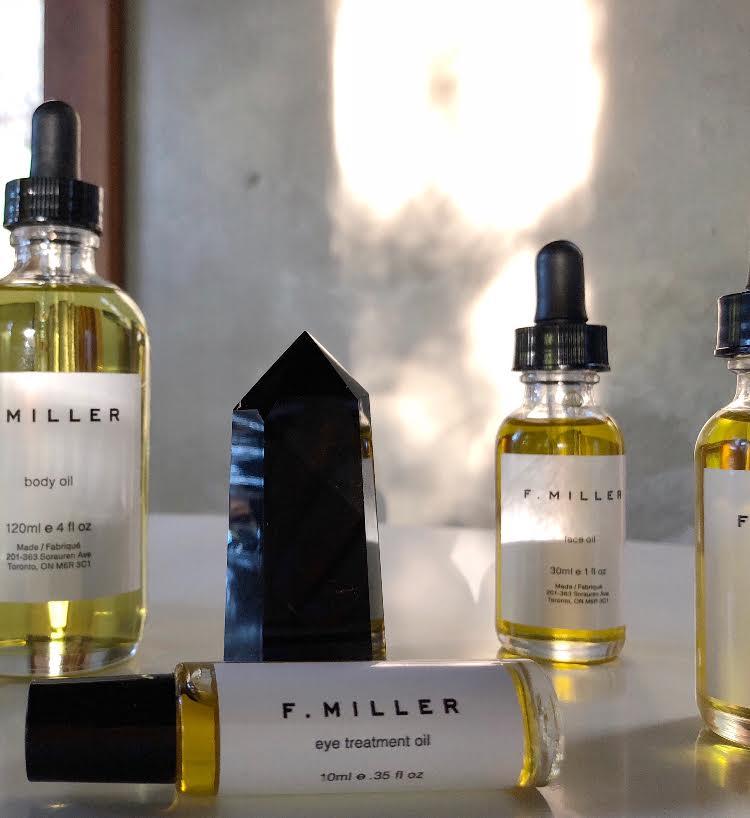 Paige Geffen x F. Miller Skincare_09