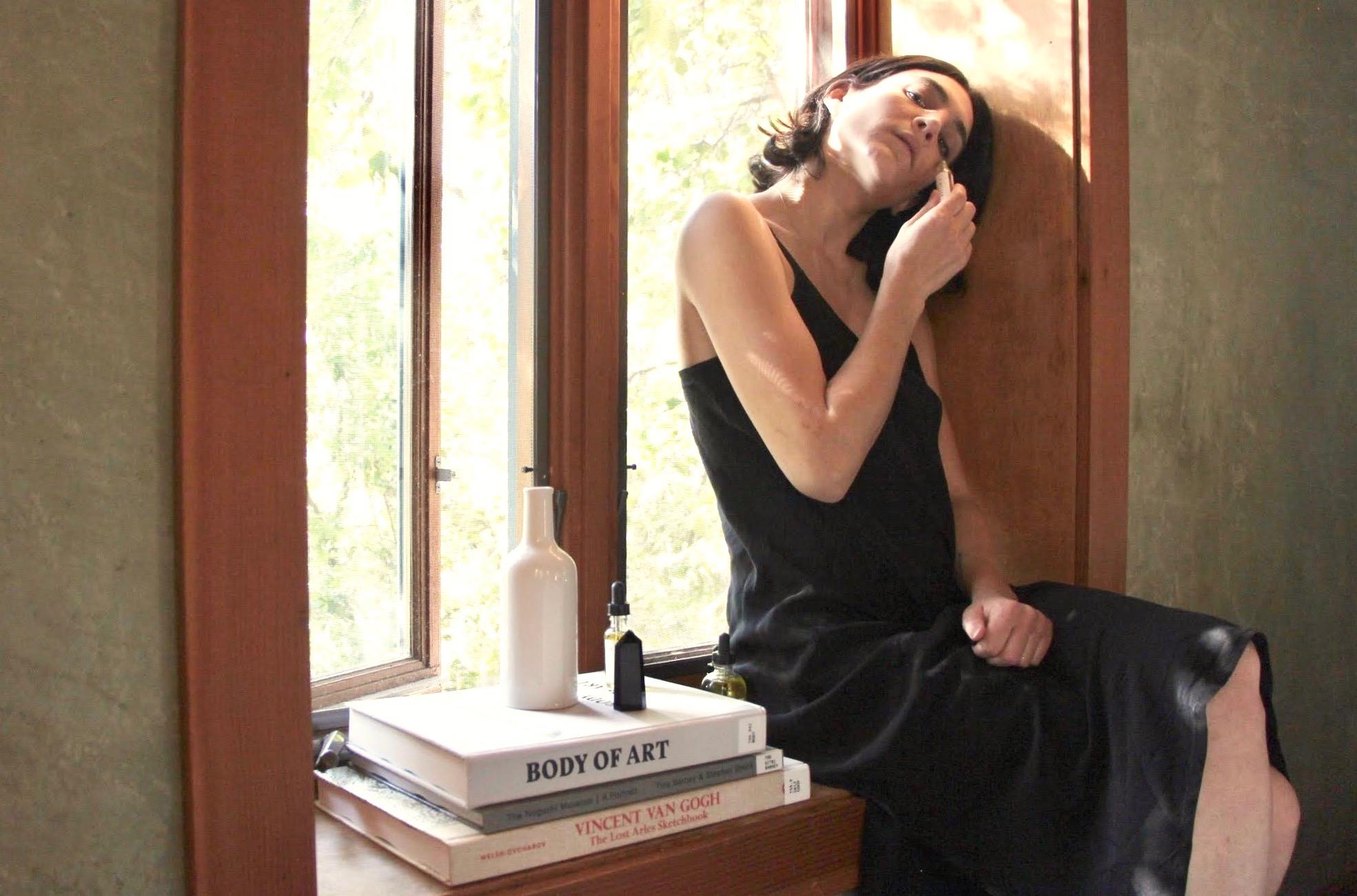 Paige Geffen x F. Miller Skincare_13