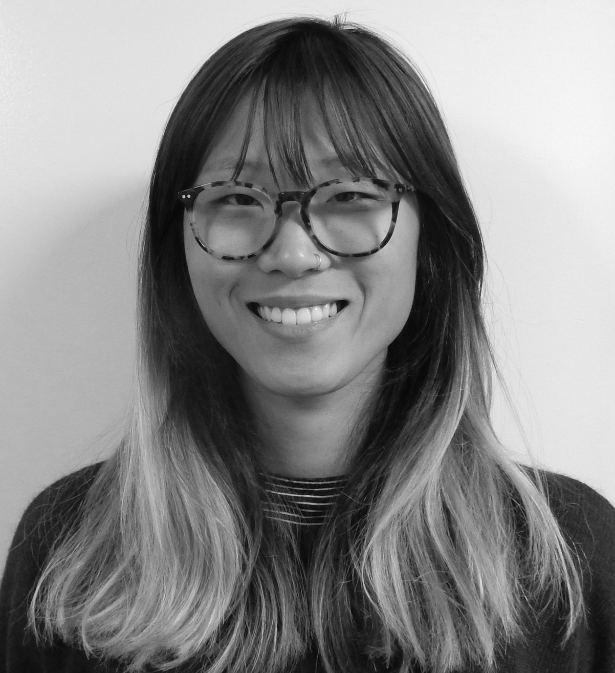 Rei Chin  Community Development Manager
