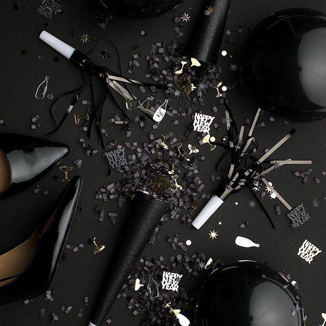 Happy New Year from the Revel Beauties! May your year be filled with health, love and prosperity.