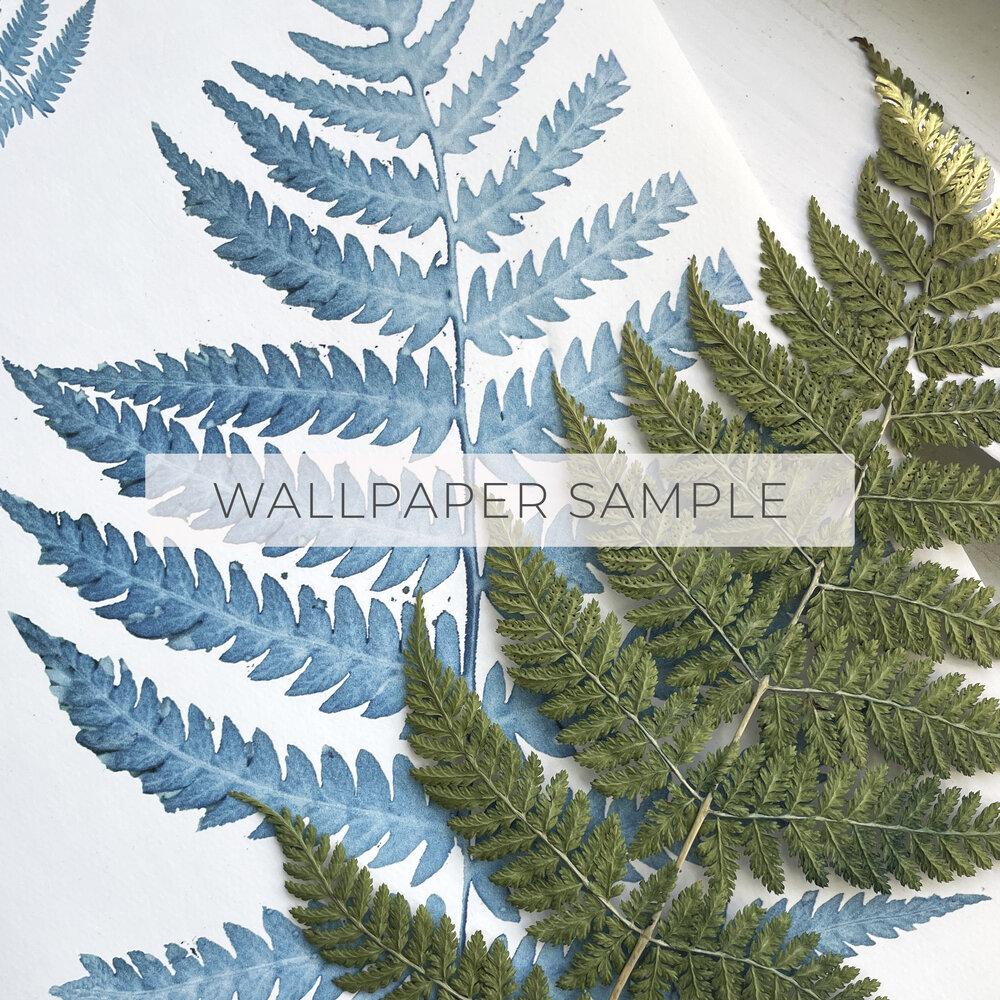 WALLPAPER SAMPLE ORDER