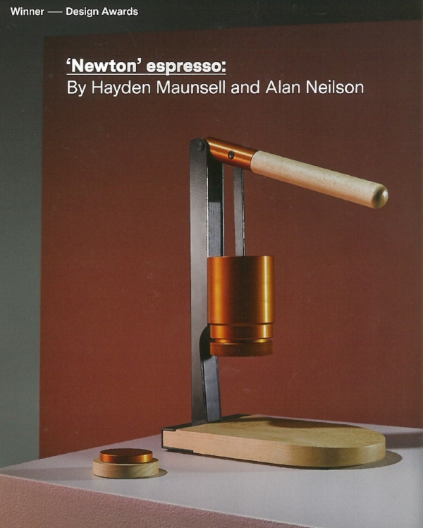 newton Maunsell, Nielson.jpg