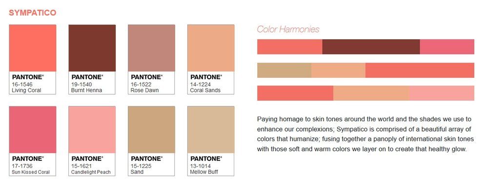 Pantone Color of the Year: Living Coral | Wedding Design