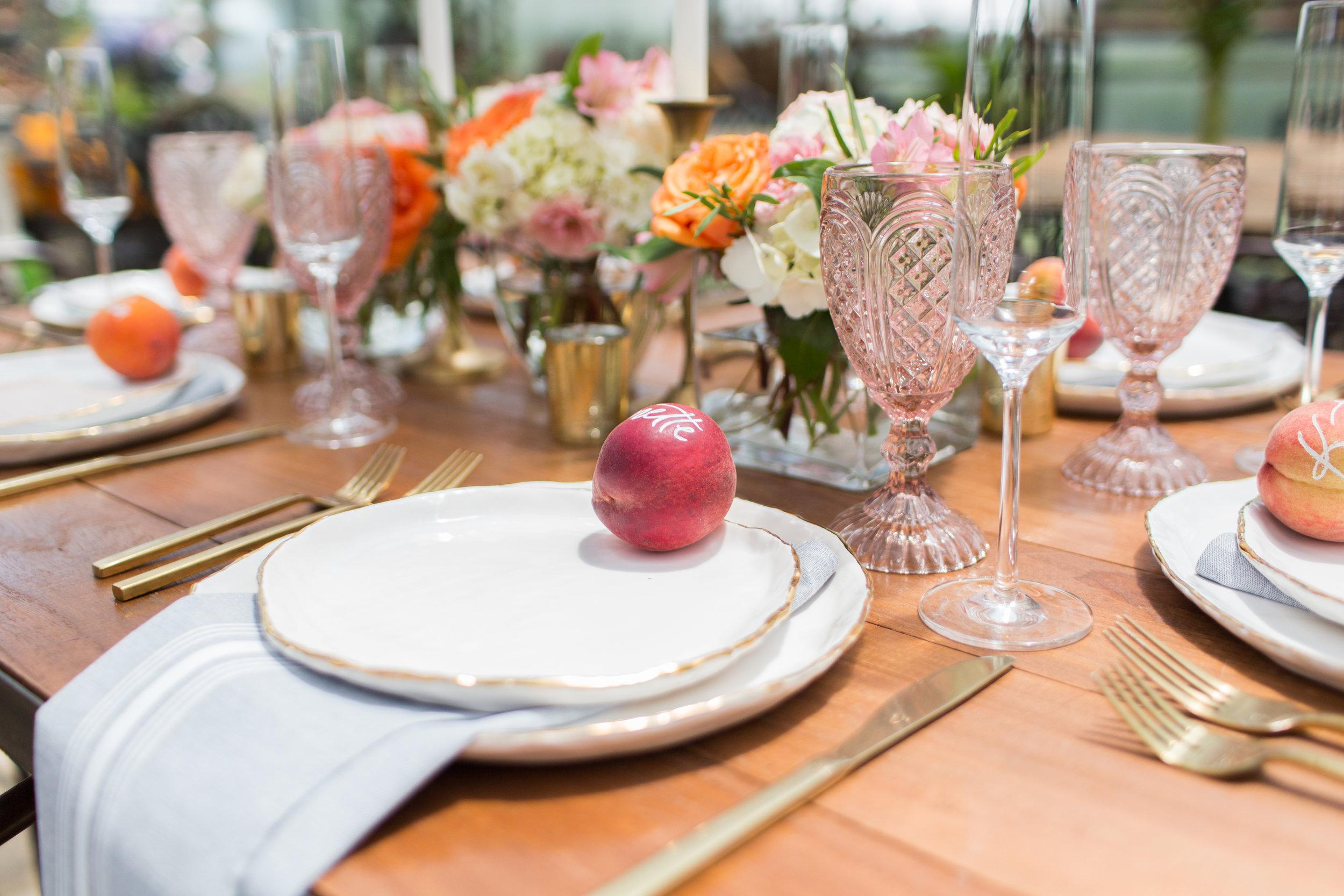 always creating studio weddings & events - leesburg event planner