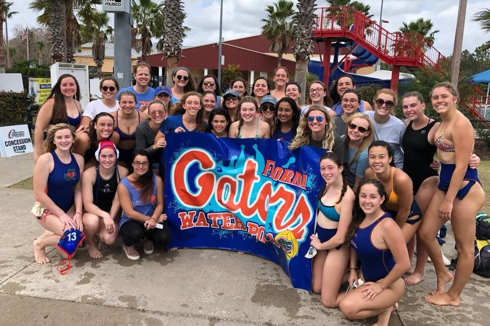 Florida Gators Water Polo Club