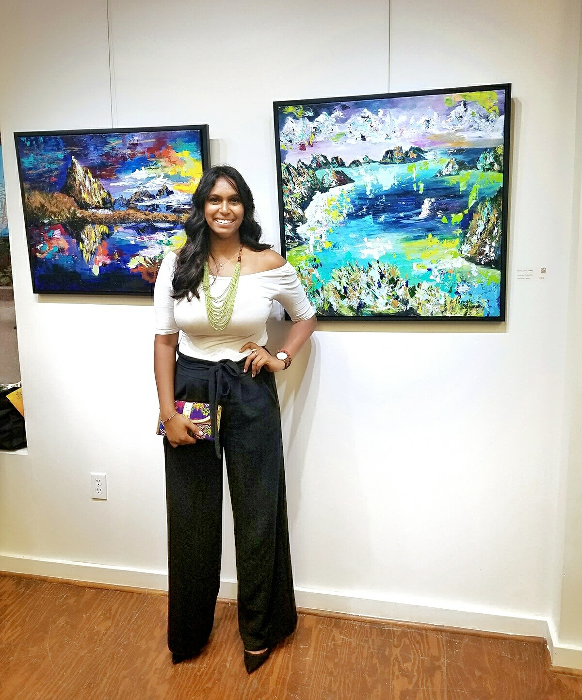 July 2017VISA Arts Festival :Beaux Arts Gallery - Visuals Initiative of South Asia (V.I.S.A) – Arts Festival, aims to bring the visual arts of South Asia as seen through the eyes of Canadians from all ethnic backgrounds. It is designed to bring people from all different cultures together in celebration of 150 years of multiculturalism in Ontario and Canada. These artists will create a trail of art that will capture the essence of South Asia while presenting the nuances of Canada and multiculturalism.