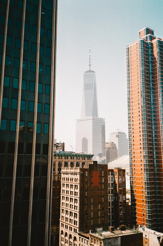New York, NY 2018