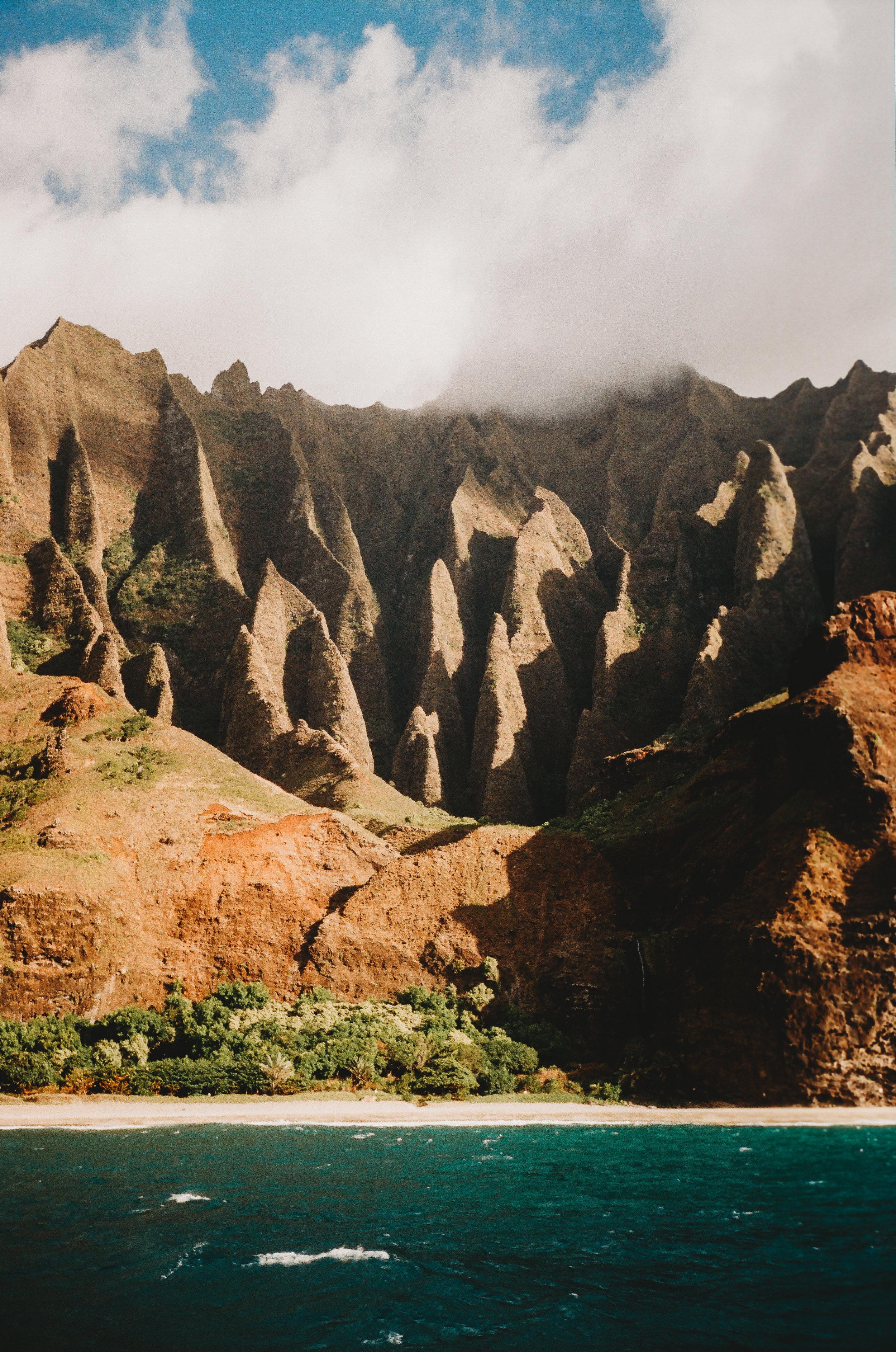 Kauai, HI 2018