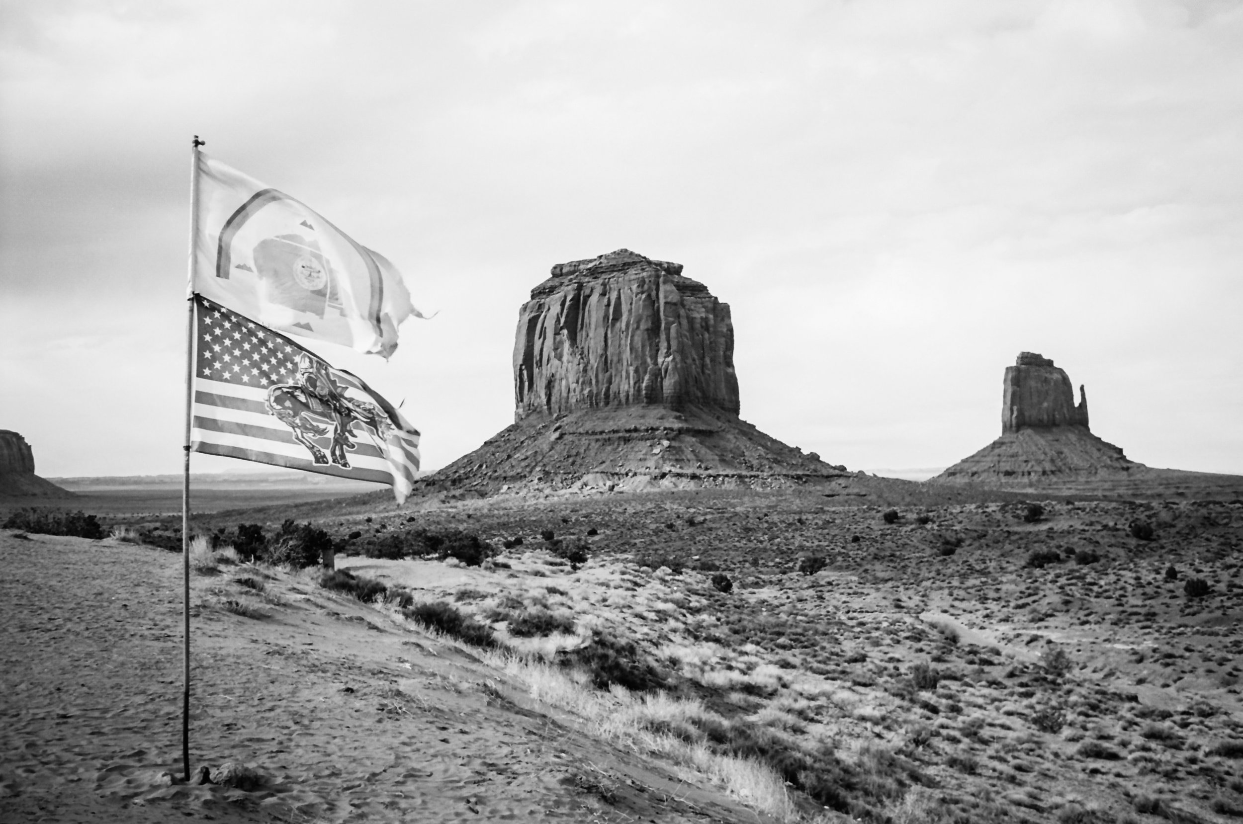 Monument Valley, AZ 2018