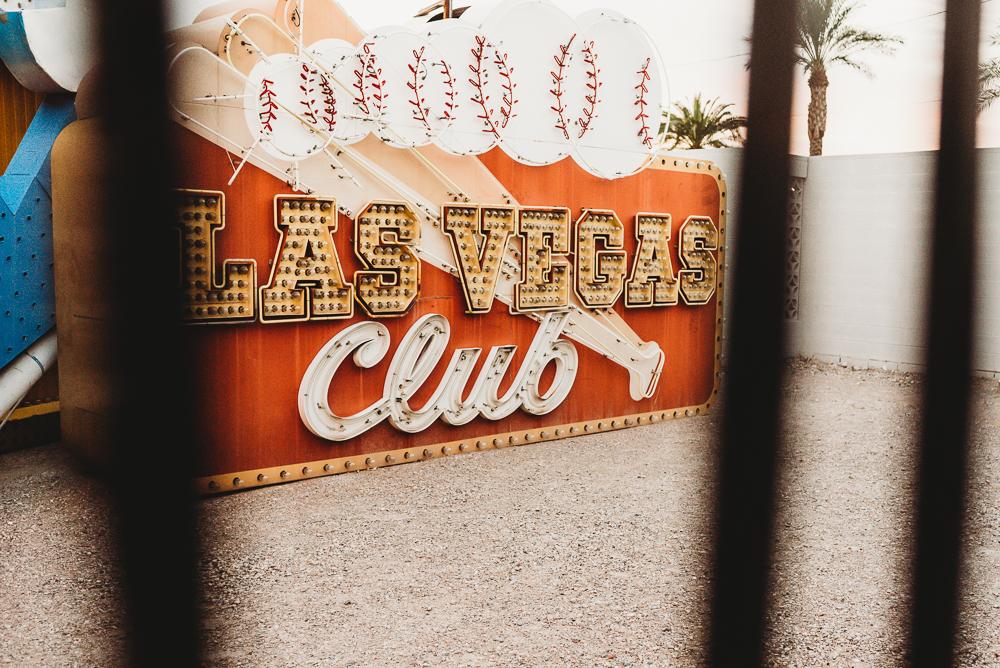 Las Vegas, NV 2018