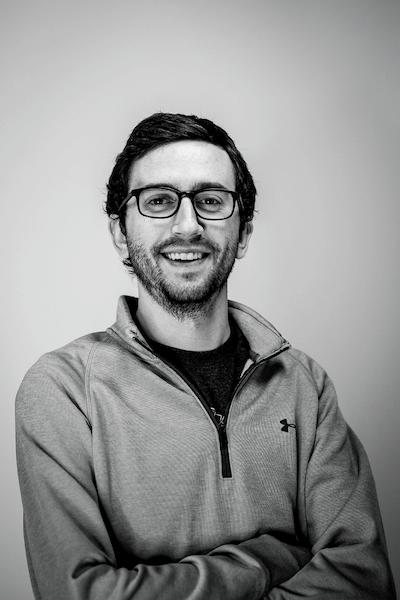 JonNuehring - Marketing Coordinator