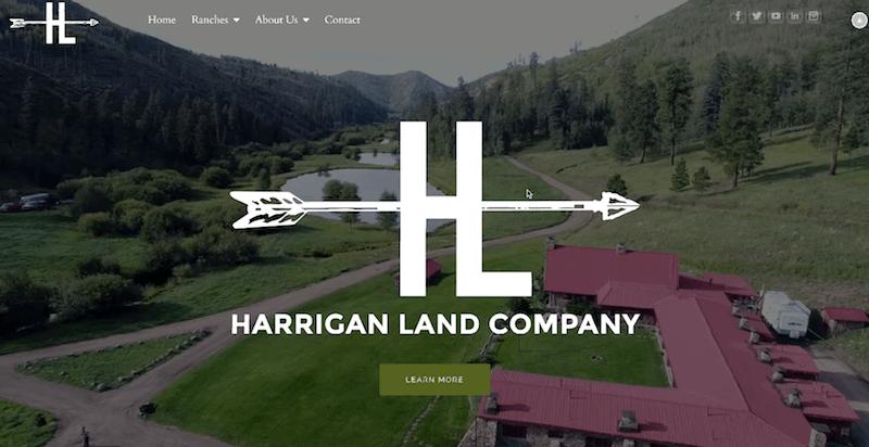 Harrigan Land Company