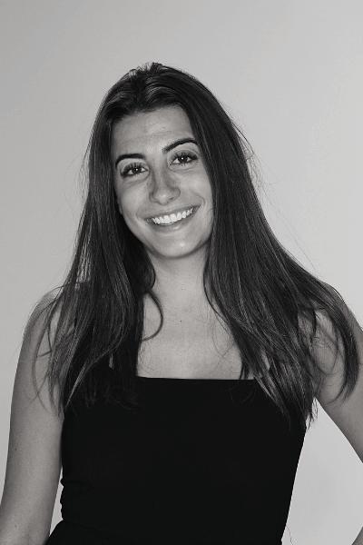 Gabby Malara - Intern