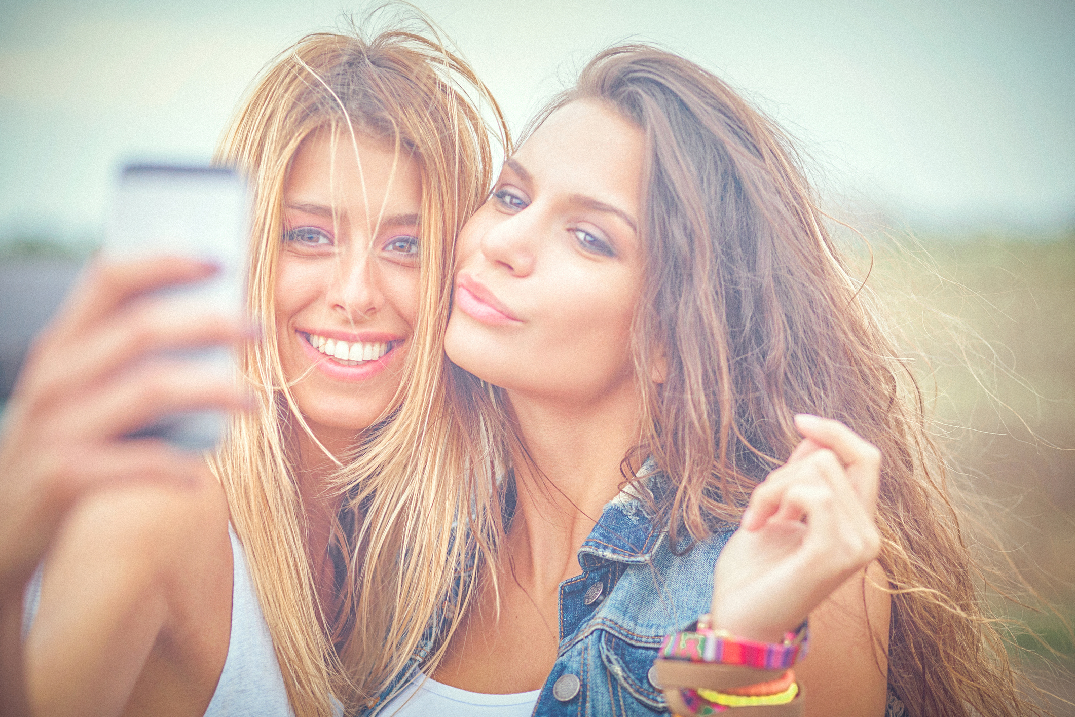 """In the """"selfie"""" world, professional world, or just our world, we are more confident with great teeth."""