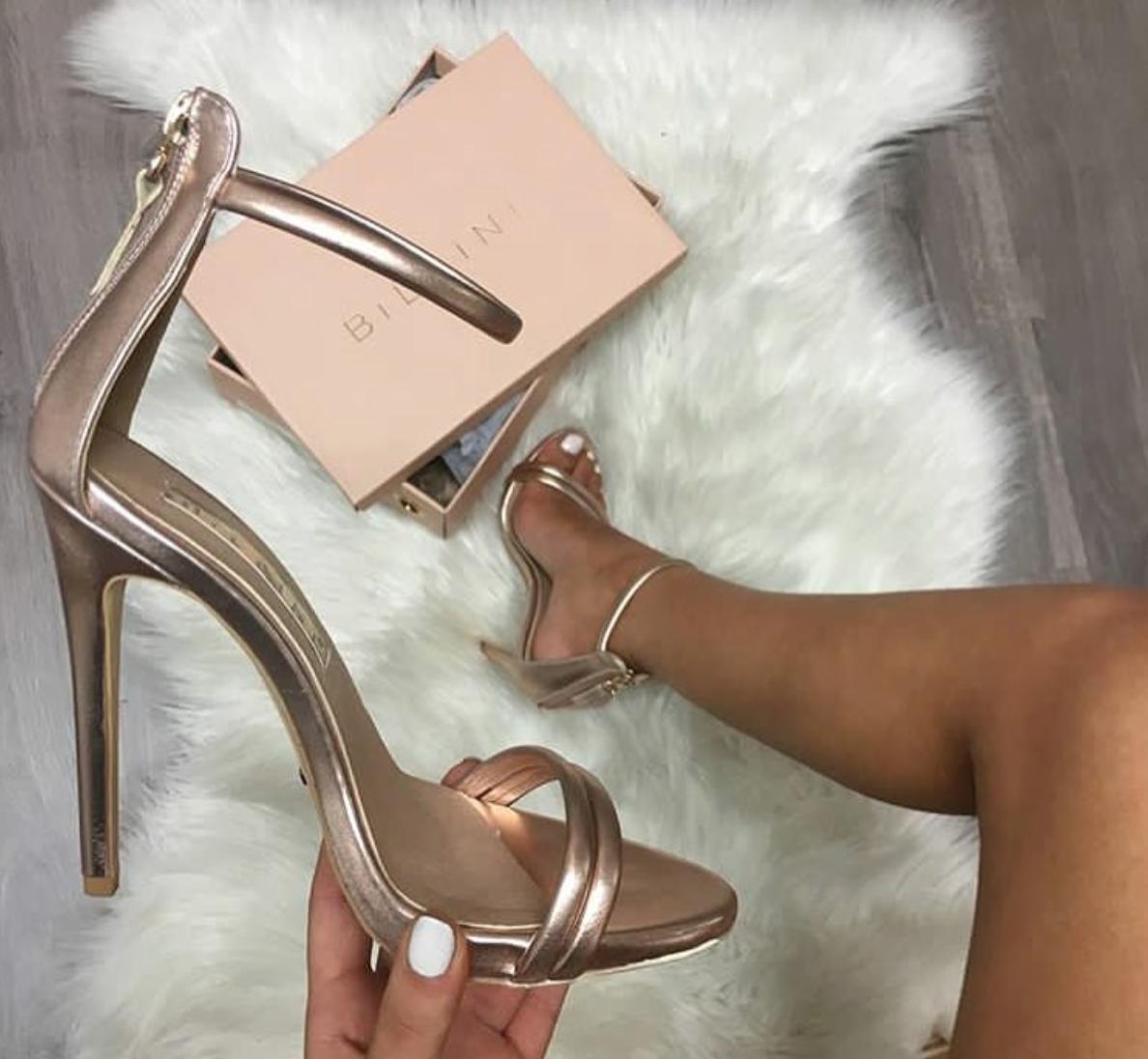 Shoes: Billini