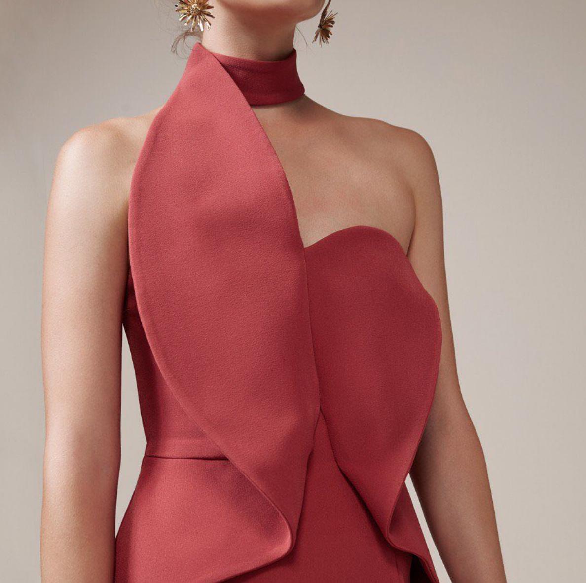 Dress:Keepsake The Label