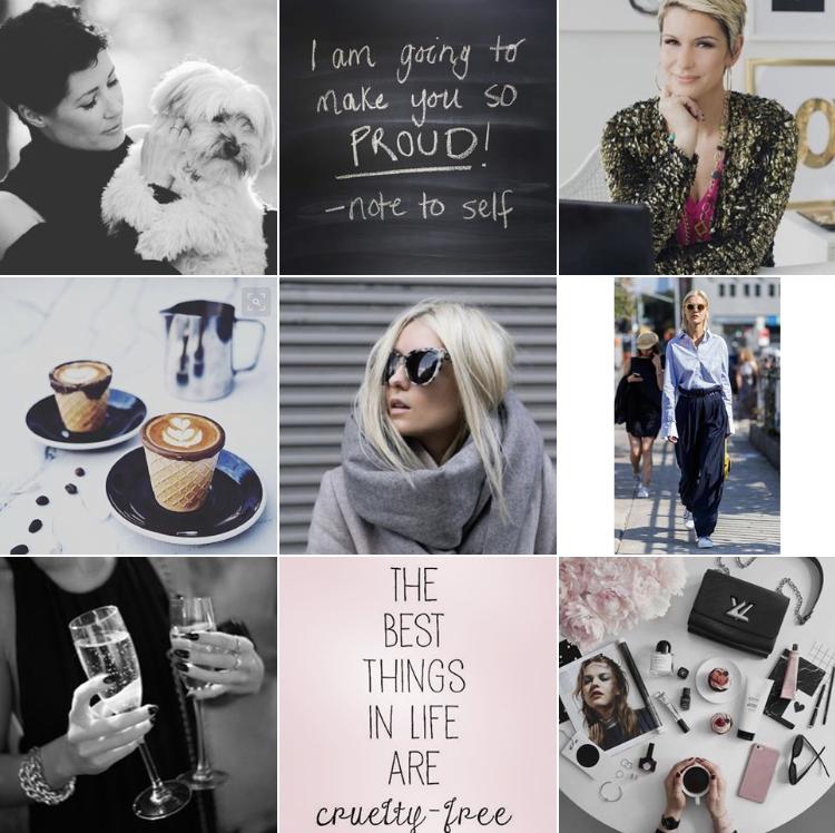 """Cazinc Blog's """"lifestyle"""" Instagram page."""