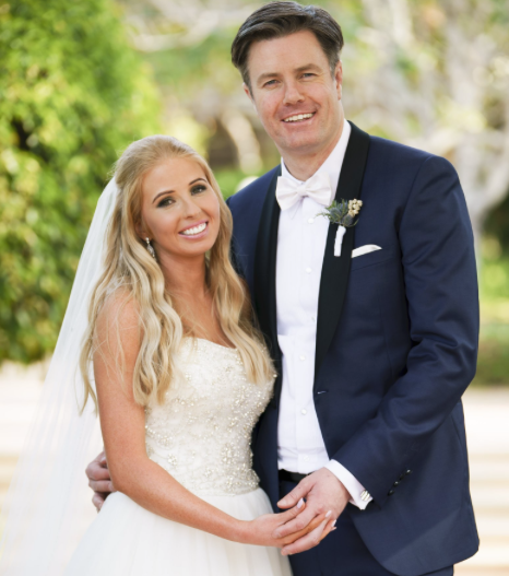 Troy and Carly   Image