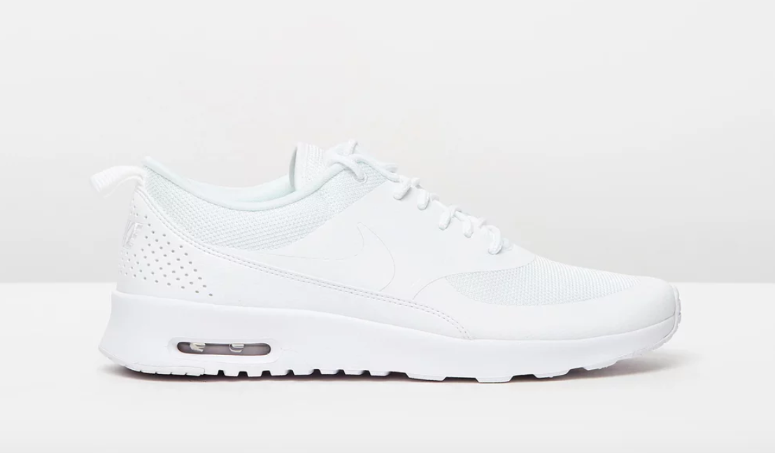Nike Air Max Thea $139.95 from  The Iconic